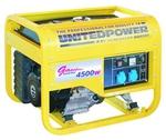 Бензиновый генератор United Power GG1500