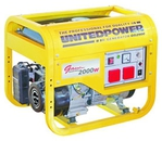 Бензиновый генератор United Power GG2900