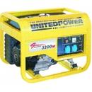 Бензиновый генератор United Power GG4800(E)