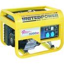 Бензиновый генератор United Power GG7500-E